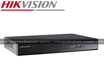 DS-7104NI-Q1/4P/M  4ch,PoE 4 Port,H.265+,HDD Support 1HDD (6TB/HDD)