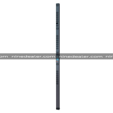 Rack PDU 2G, Metered-by-Outlet, ZeroU, 16A, 230V, (21) C13 & (3) C19