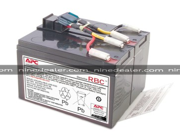 Replacement Battery Cartridge #48