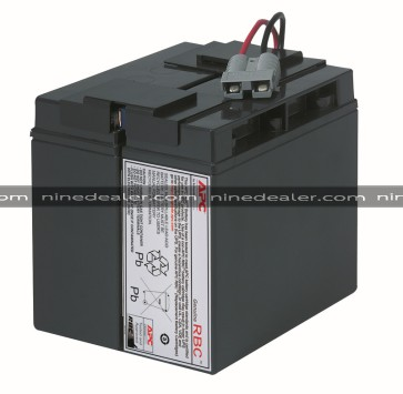 Replacement Battery Cartridge #7