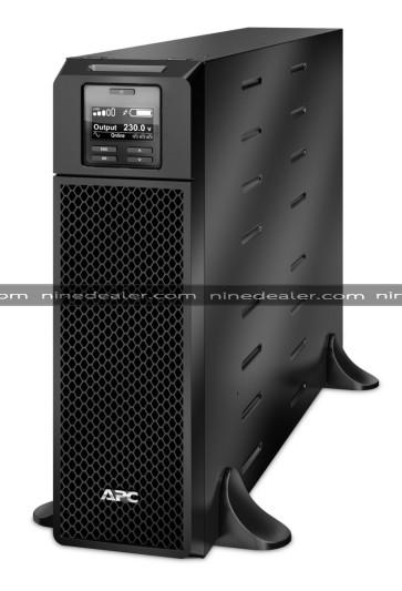 Smart-UPS SRT 5000VA / 4500W 230V