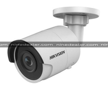 DS-2CD2045FWD-I  4MP,Mini Bullet,OutDoor,H.265+,DarkFigher,2560×1440,2304×1296,1920×1080,ICR; EXIR 2.0, up to 30m; DC12V&PoE