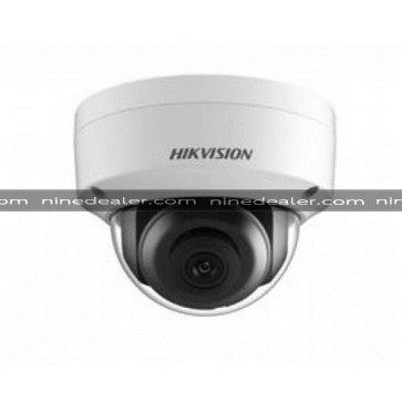 DS-2CD2123G0-I 2MP,Dome,Indoor/ outdoor,2.8mm,H.265+ ,1920×1080, 2.0, up to 30m; DC12V&PoE