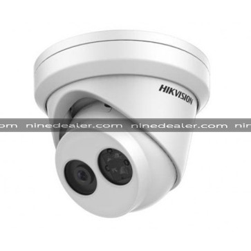 DS-2CD2325FWD-I 2MP,Turret,Indoor/ outdoor,4mm,H.265+  ,DarkFigher ,1920×1080, IP67, DC12V&PoE
