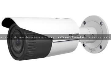 DS-2CD2621G0-IZ 2MP,Bullet,OutDoor,1920x1080, DC12V & PoE,IR: up to 30m