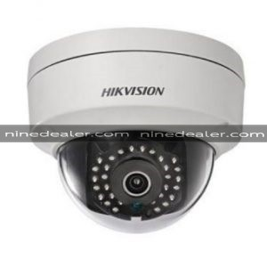 DS-2CD2721G0-I  2MP,Dome,1920x1080,DC12V & PoE,IR: up to 30m,2.8-12mm