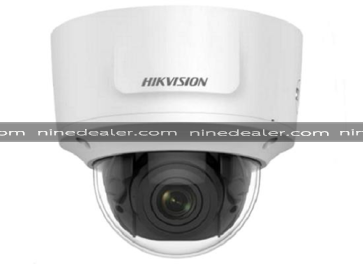 DS-2CD2755FWD-IZS 5MP,Dome,Indoor/ outdoor,2.8-12mm,H.265+,2944×1656,ICR; EXIR 2.0, up to 30m; All-metal housing, IP67, IK10; DC12V&PoE