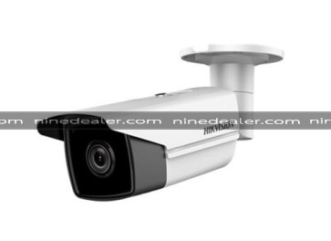 DS-2CD2T25FHWD-I5  2MP,Bullet,Outdoor,4mm,H.265+  ,DarkFigher ,High Frame rate,1920×1080,ICR; EXIR 2.0, up to 50m, IP67; DC12V&PoE
