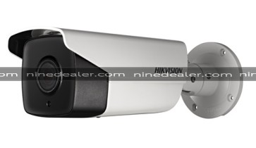 DS-2CD2T43G0-I5 4MP,Bullet,OutDoor,4mm,H.265+  ,2560×1440, 1920×1080,ICR; EXIR;up to 50m DC12V&PoE