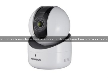 DS-2CV2Q21FD-IW  2MP,IR Mini PT,Indoor,2.8mm,WiFi+Mic,1920 × 1080,5m IR,Built-in Wi-Fi, 5VDC power supply