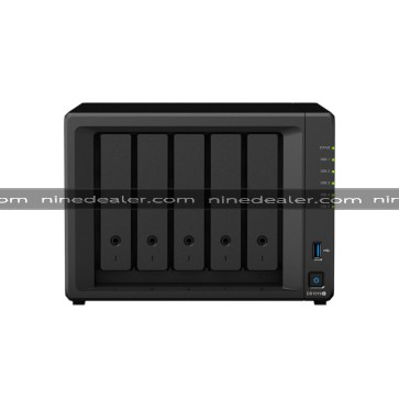 DS1019+ DiskStation DS1019+, 5-bay