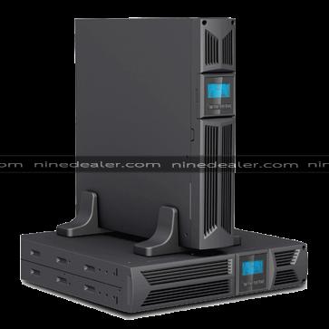 HE-RT 1k True online double conversion,1000va,900watt,Rack Server
