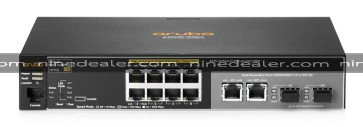 J9774A Aruba 2530 8G PoE+ Switch