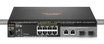J9780A Aruba 2530 8 PoE+ Switch