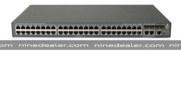 JG300B HPE FlexNetwork 3600 48 v2 EI Switch