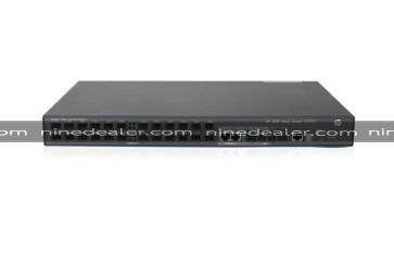 JG303B HPE FlexNetwork 3600 24 SFP v2 EI Switch