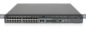 JG306C HPE FlexNetwork 3600 24 PoE+ v2 SI Switch
