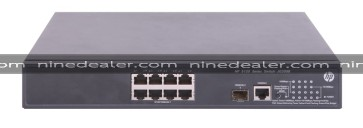 JG309B HPE 5120 8G PoE+ (180W) SI Switch