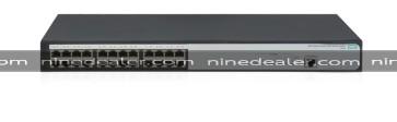 JG913A HP 1620-24G Switch