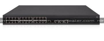 JG940A HPE 5130 24G POE+ 2SFP+ 2XGT EI Switch