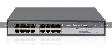 JH016A HPE 1420 16G Switch