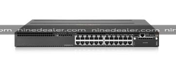 JL071A Aruba 3810M 24G 1-slot Switch