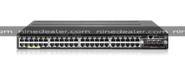 JL074A Aruba 3810M 48G PoE+ 1-slot Switch