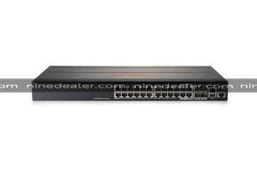 JL319A Aruba 2930M 24G 1-slot Switch