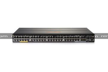 JL322A Aruba 2930M 48G PoE+ 1-slot Switch