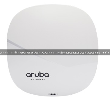 JW186A Aruba AP-325 Dual 4x4:4 802.11ac wave 2 AP