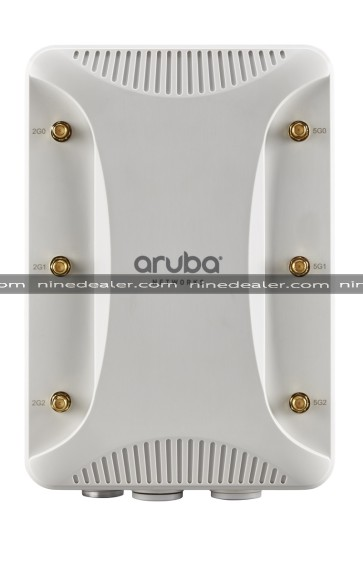 JW245A Aruba IAP-228 (RW) Hardened Instant wave 1 AP