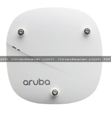 JX935A Aruba AP-304 Dual 2x2/3x3 802.11ac wave 2 AP