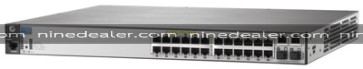J9625A Aruba 2620 24 PoE+ Switch