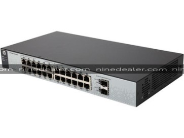 J9834A HP PS1810-24G Switch