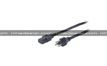 PC-AC-NA (NA) AC Power Cord