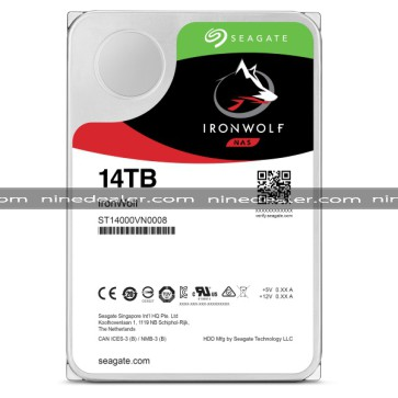 """ST14000VN0008 