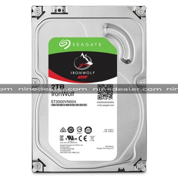 """ST2000VN004 