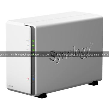 DiskStation DS218j, 2 Bay