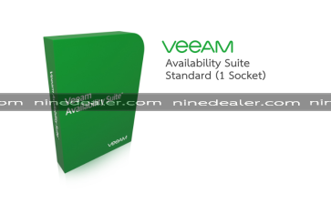 Availability Suite Standard 1 Socket สำหรับหน่วยงานราชการ