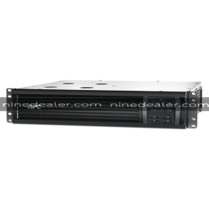 Smart-UPS 1500VA / 1000K LCD RM 2U 230V (Rack Type)