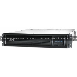 Smart-UPS 2200VA / 1980W LCD RM 2U 230V (Rack type)