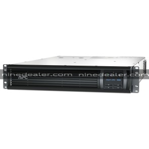 Smart-UPS 3000VA / 2700W LCD RM 2U 230V (Rack Type)