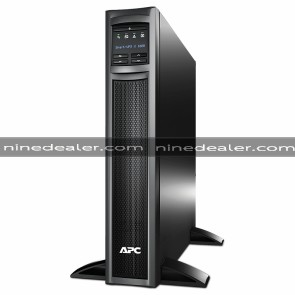 Smart-UPS X 1000VA / 800W Rack/Tower LCD 230V
