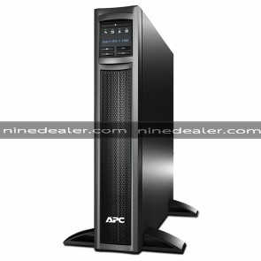 Smart-UPS X 1500VA / 1200W Rack/Tower LCD 230V