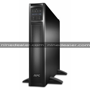 Smart-UPS X 2200VA / 1980W Rack/Tower LCD 240V