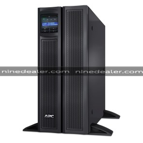 Smart-UPS X 3000VA / 2700W Short Depth Rack/Tower LCD 240V 4U