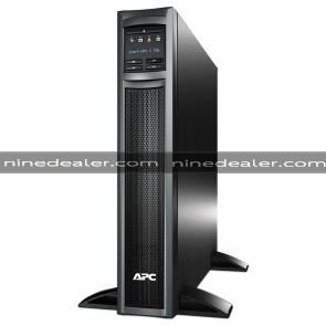 Smart-UPS X 750VA / 600W Rack/Tower LCD 230V