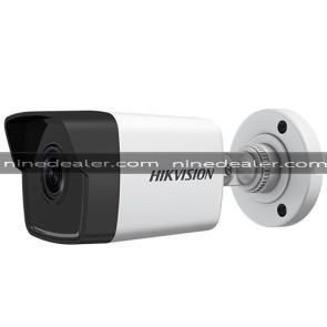 DS-2CD1001-I  1 MP,Mini Bullet,4mm,1280x720,IR 30 m.,DC12V & PoE