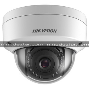DS-2CD1101-I  1MP,Dome,Indoor/ outdoor,1280x720, IP67, DC12V & PoE,IR30m.