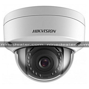 DS-2CD1121-I   2MP,Dome,Indoor/ outdoor,1920x1080,IP67, DC12V & PoE,IR 30 m.